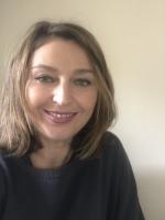 Liana Angeli, MNCS (Accred); BABCP (Accred)