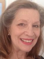 Viviane Allinson PG Dip.Couns.,Registered MBACP