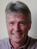 Klaus Heinrich, Reg. MBACP (Snr Accred)