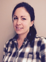 Kelly Abraham-Smith - Clinical Psychologist (HCPC reg.)
