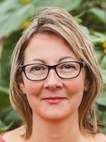 Helen Forrester Registered Member MBACP