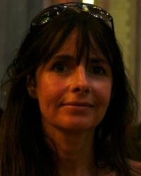 Alison Vigileos