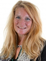 Julie Lovett, AdDip, (MBACP)