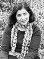 Bina Patel BDS, Dip. Coun.,BSc, MBACP