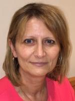 Kay Hoggett BSc (Hons), PGDip, Dip Couns, MBACP, MAC