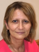 Kay Hoggett BSc (Hons), PGDip, Dip Couns, MBACP