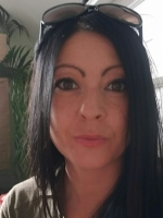 Simona Pretara MAPGDipBA, HCPC Registered