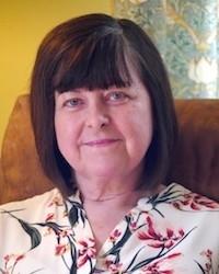 Kay Stillman