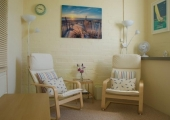 Room 10 at Broadstone Counselling