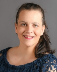 Suzanne Whiteman (DipHE, Astac, Cpcab)