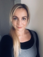 Dr Katie Jackson (Topp), Chartered Clinical Psychologist