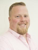 Nicholas Reid MBACP Reg., MBPsS, PGDip