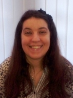 Antonella Zottola MBACP, Dip. Counselling