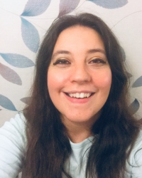 Antonella Zottola MBACP, Dip. Counselling, CBT Cert, Psychotherapy Cert, PGCE