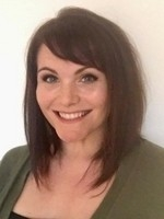 Rebecca Nash - Psychotherapy & Counselling. PgDip, MBACP Reg