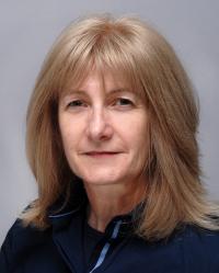 Pauline Cassidy