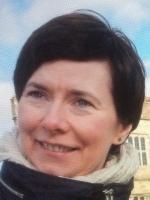 Bernice McCloskey, MBACP Accredited