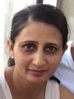 Sukhdeep Dhillon