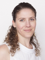 Adi Steiner, Psychotherapist BACP Member, HCPC registered