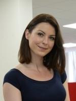 Sara Rourke BSc (Hons), PGDip, MBACP