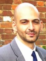 Derek Nasseri - Psychotherapist.