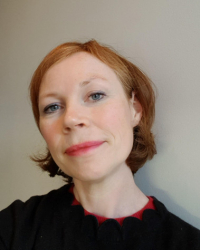 Lorraine Wilson, Reg.BACP