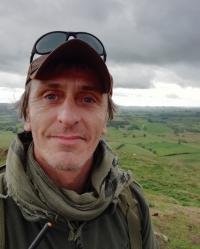Jonny Whittingham - Counsellor in Leek