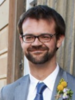 Andrew Sweeting, CBT Therapist. (BSc, MSc, Pg Dip)