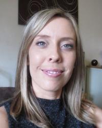 Helen Scott-Wilson MBACP, PgDip, BA Hons