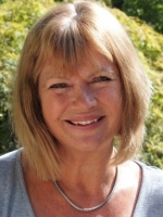 Hazel North:  MBACP(Accredited) Ad. Dip. Integrative Counselling