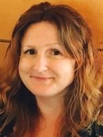 Teresa Finlay - UKCP accredited Psychoanalytic and Relational Psychotherapist