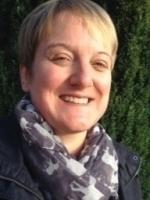 Francesca Marjoram Registered Member MBACP