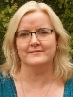 Jenny Harknett - Registered Member MBACP (Accred)