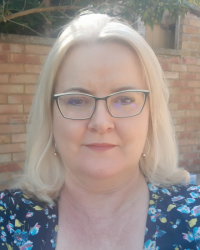 Jenny Harknett - Registered and Accredited Member of the BACP