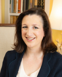 Virginia Craven, UKCP, FPC