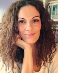 Elisabetta Romani Psychotherapist UKCP & Counsellor MBACP