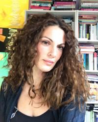 Elisabetta Romani UKCP, MBACP