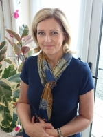 Marlene Parnaby  BSc (Hons), PG Dip, MBACP Accredited Counsellor