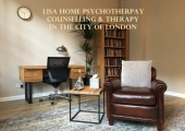 Fleet Street - My Consulting Room - The City Practice