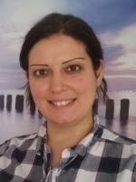 Dilek Nakiboglu (MBACP Reg.) Psychotherapist/Counsellor