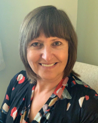 Suzie White~Dovetail Counselling Service~Reg MBACP, PG Diploma in Counselling