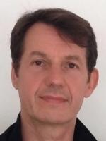 Roger Fife Pg Dip, BPC, FPC