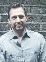 Luke Reynolds. BACP. Registration