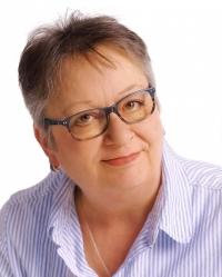 Avril Davies