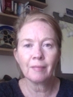 Fiona Gilmour UKCP Integrative Arts Psychotherapist