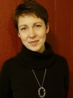 Katarzyna Booden