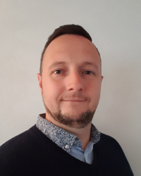 Adam Johnson MBACP - Registered Counsellor