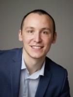 Sam Reardon, MBACP.