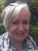 Hazel Mutch  -  Therapist for Adults and Young People   Registered Member MBACP
