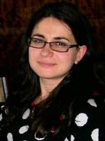 Denitsa Radeva-Petrova, MBACP, MBPsS, PG.Dip.(Couns.), MSc Psychology (hons.)